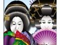Japón- Gheisas